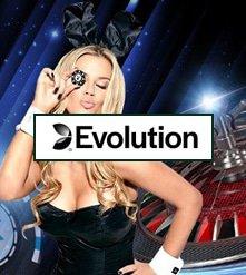Evolution Gaming No Deposit Bonuses