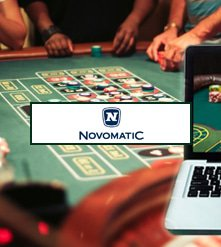 Novomatic No Deposit Bonuses